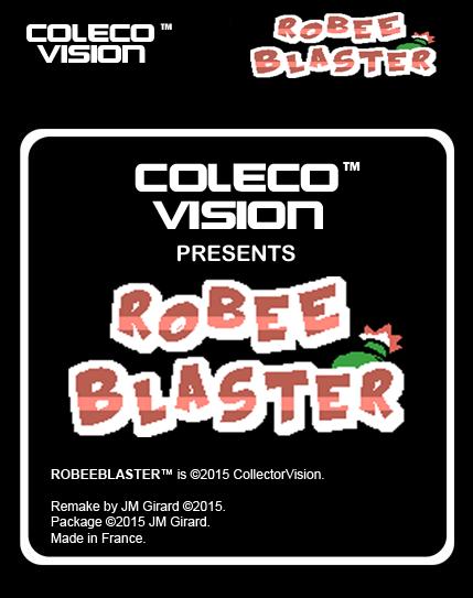 RobeeBlaster pour Colecovision Label-copy1